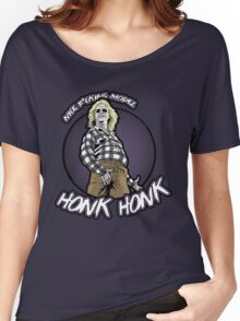Beetlejuice HONK HONK Women's Relaxed Fit T-Shirt