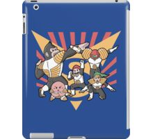 Smash Force iPad Case/Skin