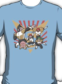 Smash Force T-Shirt
