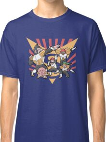 Smash Force Classic T-Shirt