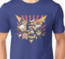 Smash Force Unisex T-Shirt