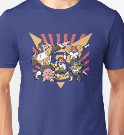 Smash Force Unisex T-Shirt