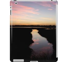 Vasse Wetlands iPad Case/Skin