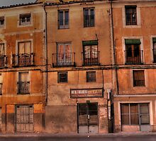 Spainish Street by john0
