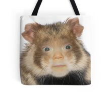 Laicey the Hamster Tote Bag