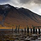 Etive Shore by Kevin Skinner