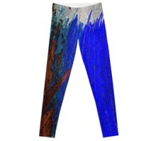 Abstract 5 Leggings