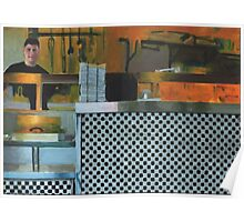 DIDSBURY Facade 07 Poster