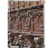 Ex Cathedra iPad Case/Skin