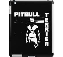 Zef Pittbull iPad Case/Skin