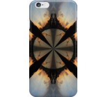 Ross river X iPhone Case/Skin