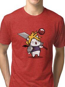 Cosplay Kupo Tri-blend T-Shirt