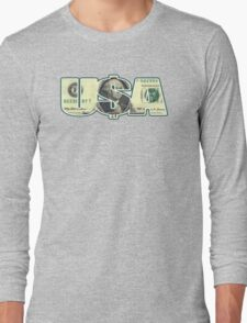 its all about the dollars Long Sleeve T-Shirt
