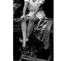 BETSY Photographic Print