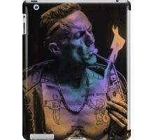 Zef Cash Money iPad Case/Skin