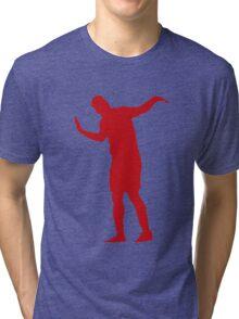Sturridge Dance  Tri-blend T-Shirt