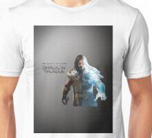 Shadow of mordor  Unisex T-Shirt