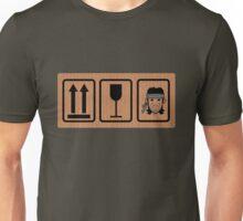 Snake in the Box Unisex T-Shirt