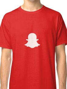 Snapchat Classic T-Shirt