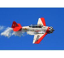 Airshow Photographic Print