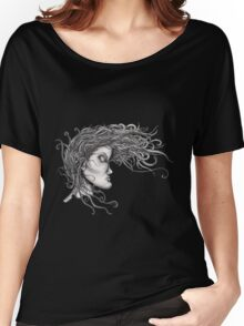 Wild Woman Women's Relaxed Fit T-Shirt