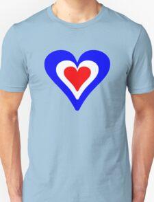 MODern LOVE Unisex T-Shirt