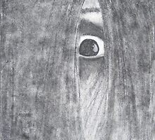 The Grudge by JayEeBee