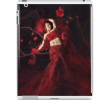 lil red iPad Case/Skin