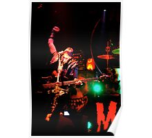 Jerry Only Poster