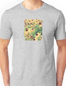 Rudbeckia - JUSTART ©  Unisex T-Shirt