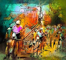 Le Tour De France 04  by Goodaboom