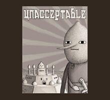 Unacceptable: Castle Lemongrab Unisex T-Shirt