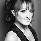Jessie-Leigh Nicola - Singer by John Hooton