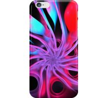 Redshift iPhone Case/Skin