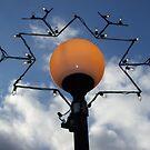 Downtown Decoration by Glenn Esau