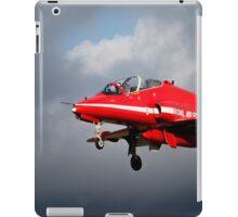 2015 Red Arrows  iPad Case/Skin