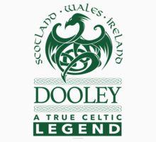 Dooley, A True Celtic Legend by Albany Retro