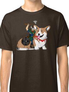 Pembroke Viking Classic T-Shirt