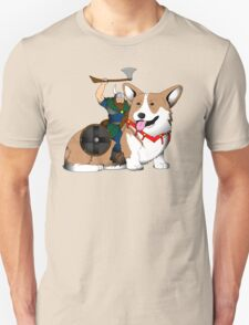 Pembroke Viking Unisex T-Shirt
