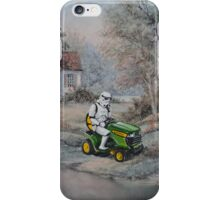 A Summer Place iPhone Case/Skin