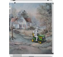 A Summer Place iPad Case/Skin