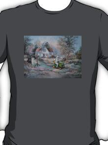 A Summer Place T-Shirt