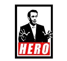 Better Call Saul - Hero Photographic Print