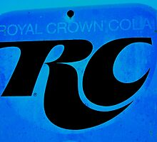 Royal Crown Cola by Cheyenne