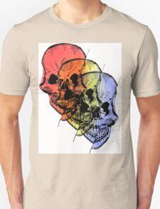 trifecta Unisex T-Shirt