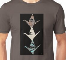 Three Cranes Unisex T-Shirt