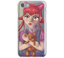 Annie iPhone Case/Skin