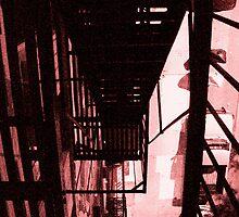 LES Firescapes by Jeanluc