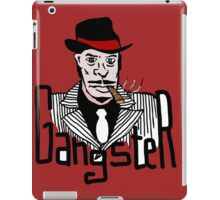 Gangster iPad Case/Skin