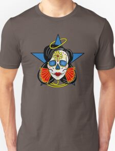 Wonder Woman Sugar Skull T-Shirt